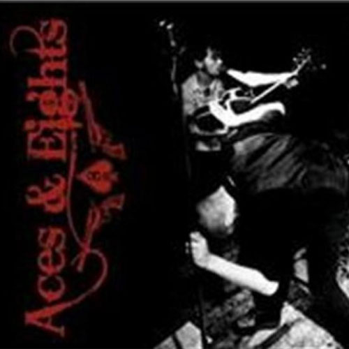 ACES & EIGHTS : Aces & heights