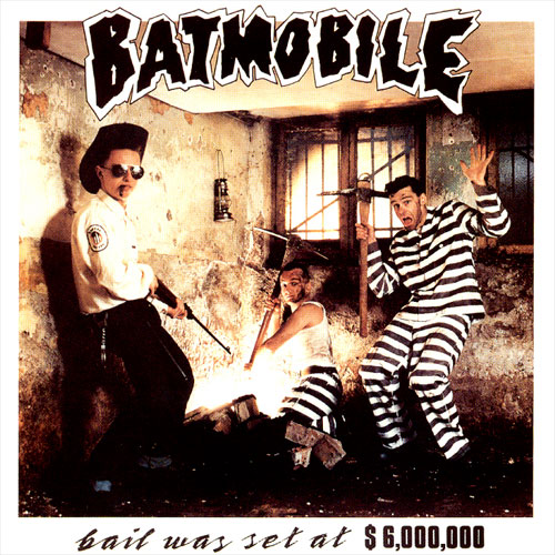 BATMOBILE : Bail is set at $6.000.000