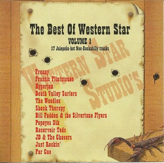 BEST OF WESTERN STAR : Volume 1