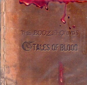 THE BOOZEHOUNDS - Tales of Blood