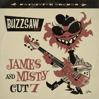 BUZZSAW : Joint Cut 7 : James And Misty