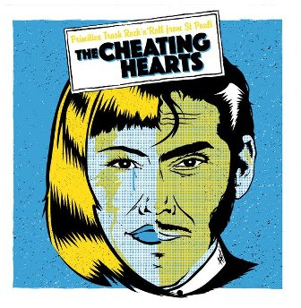 CHEATING HEARTS, THE : Alright