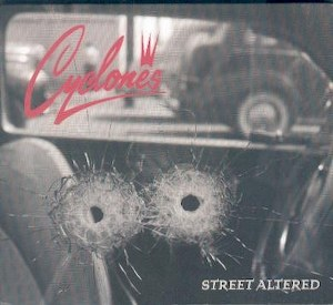 CYCLONES: STREET ALTERED