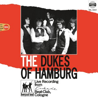 DUKES OF HAMBURG, THE : Liverpool Beat