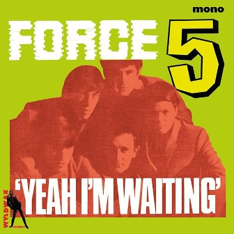 FORCE 5 : Yeah I'm Waiting