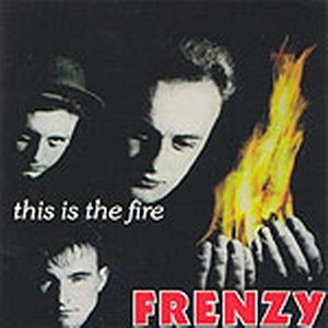 FRENZY<br>This is the fire