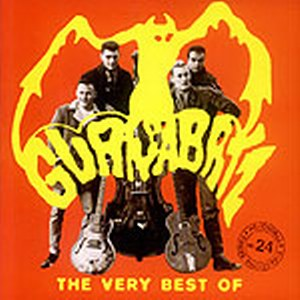 GUANA BATZ<br>The very best of …