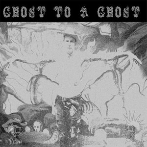 HANK III : Ghost To A Ghost / Guttertown