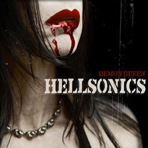 HELLSONICS : Demon queen