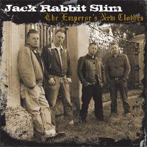 JACK RABBIT SLIM : The Emperor's New Clothes