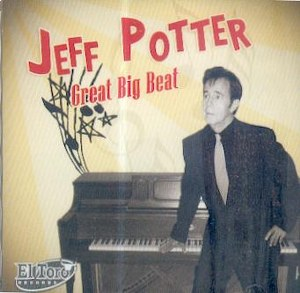 JEFF POTTER : GREAT BIG BEAT