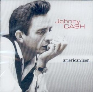 JOHNNY CASH : American Icon
