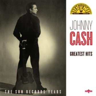 JOHNNY CASH : Greatest Hits