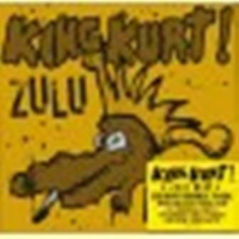 King Kurt - Ooh Wallah Wallah