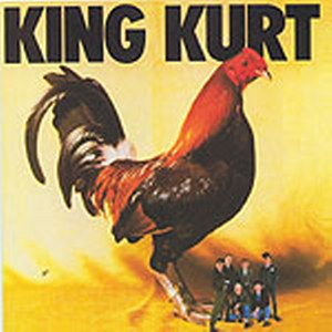KING KURT<br>Big cock