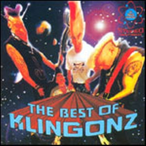 KLINGONZ<br>The very best of