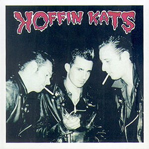 THE KOFFIN KATS - The Koffin Kats