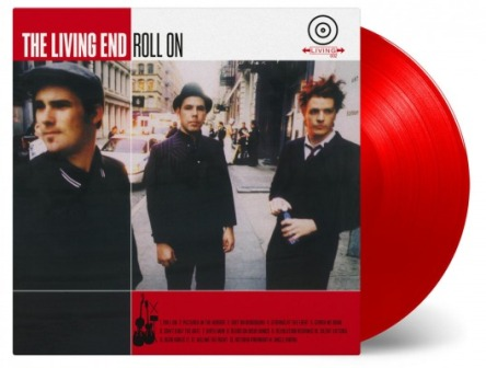 LIVING END, THE : Roll On