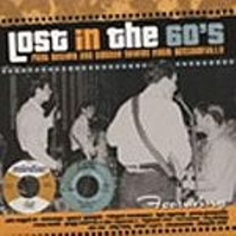 LOST IN THE 60'S : Various Artists