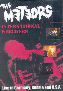 THE METEORS - International Wreckers