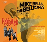 MIKE BELL & THE BELLTONES: PAYBACK