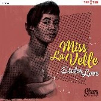 MISS LA VELLA : Stolen Love