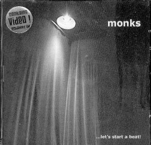MONKS : Let's start a beat!