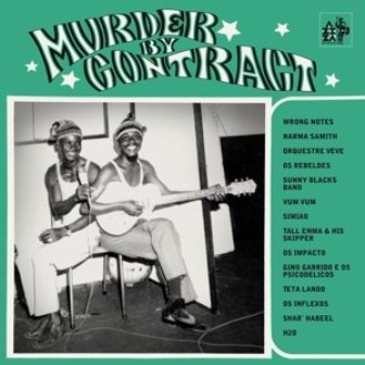 MURDER BY CONTRACT : Various Artists