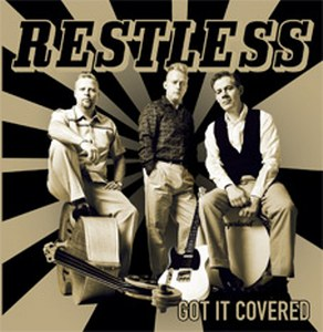 RESTLESS : Got It Covered