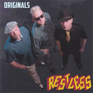 RESTLESS : Originals