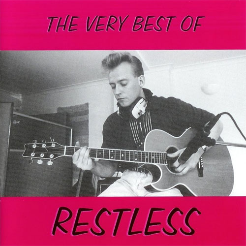 RESTLESS : The very best of