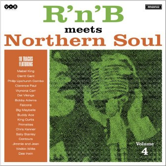 R'n'B MEETS NORTHERN SOUL : Volume 4