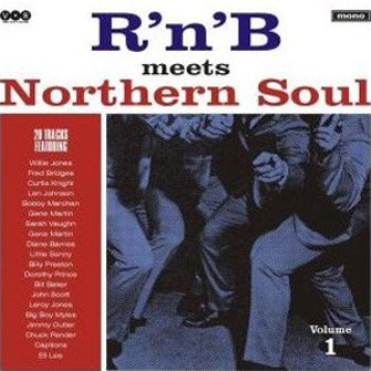 R'n'B MEETS NORTHERN SOUL : Volume 1