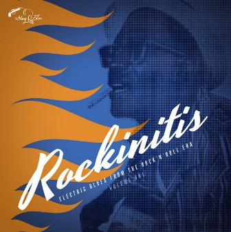 ROCKINITIS : Volume 1 & 2
