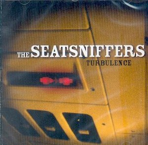 Seatsniffers, The - It'll Never Come To Light / Let's Burn Down The Cornfield