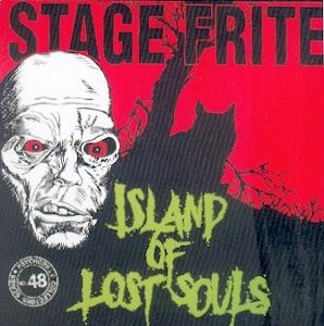 STAGE FRITE: ISLAND OF LOST SOULS