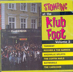 V/A: Stompin at the Klub Foot Vol. 3