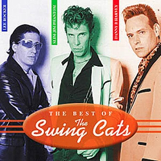 SWING CATS, THE : Best of