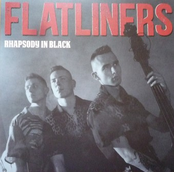 FLATLINERS : Rhapsody In Black