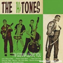 HITONES, THE : I'm Gonna Leave You