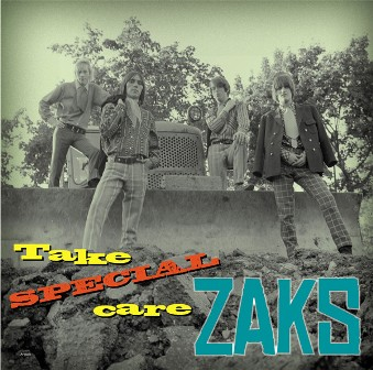 ZAKS, THE : Take special care