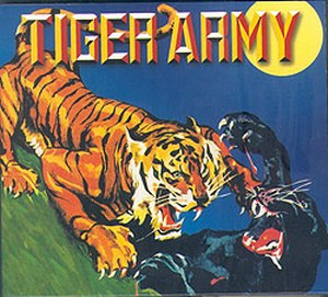TIGER ARMY - Same