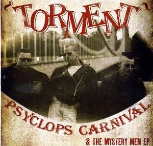 TORMENT : PSYCLOPS CARNIVAL