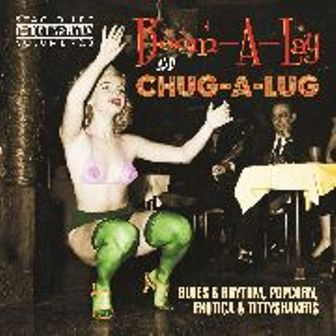 BOOM A LAY / CHUG A LUG : Various Artists