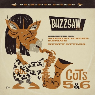 BUZZSAW JOINT CUTS : Vol.5 & 6