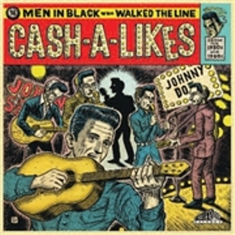 CASH-A-LIKES : Men in Black vs. Walk The Line