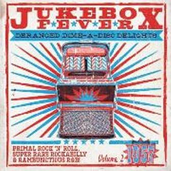 JUKEBOX FEVER : Volume 2