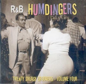 R&B HUMPDINGERS : Volume 4