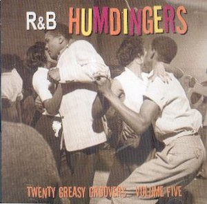 R&B HUMPDINGERS : Volume 5