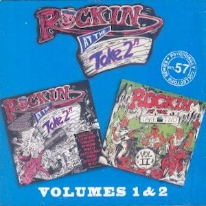 ROCKIN'AT THE TAKE 2 : Volumes1&2